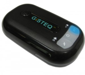 GPS PhotoTrackr, da Gisteq