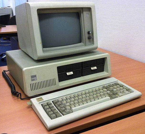 O IBM PC
